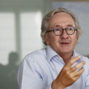 Franck Riboud : «Nous pouvons nouer des alliances pour compenser la taille du groupe»