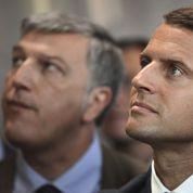 Emmanuel Macron à Bercy : faut-il déplorer le retour de la technocratie au gouvernement?