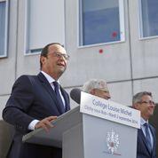 Éducation : Hollande refait le coup du plan numérique