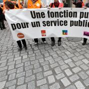 Rentrée syndicale tendue dans la fonction publique