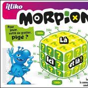La Française des jeux joue le Morpion gagnant