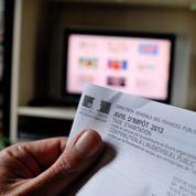 Redevance télé: casse-tête en vue pour le gouvernement