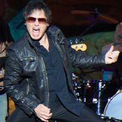 Jimi Jamison, chanteur du groupe Survivor est mort