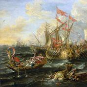 2 septembre 31 av.J.-C.: Actium, une bataille pour un Empire