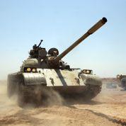 Renaud Muselier : «Intervenir en Irak avant qu'il ne soit trop tard»
