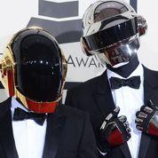 Une moitié de Daft Punk en solo ?