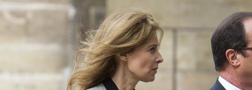 Valérie Trierweiler ravage la rentrée de François Hollande