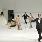 Pina Bausch, toujours provocante