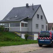 Fillette tuée dans le Haut-Rhin : le frère aîné en garde à vue