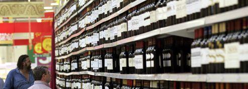 Les foires aux vins investissent la Toile