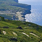 Gozo, l'île qui accueille Angelina Jolie et Brad Pitt pour leur lune de miel