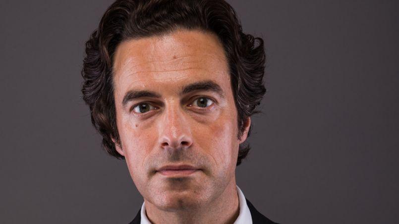 Philippe Herlin souhaitait être candidat à la présidence de l'UMP