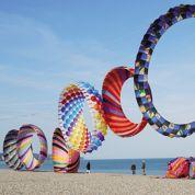 Des cerfs-volants spectaculaires attendus à Dieppe