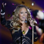 Mariah Carey, plus grande pop star selon Time