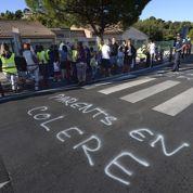 Rythmes scolaires: la mairie de Marseille face à la colère des parents