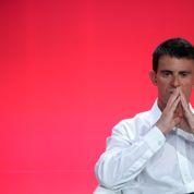 Medef, Emmanuel Macron : Manuel Valls est-il le meilleur candidat de la droite et du centre ?