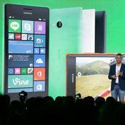 Les fabricants de smartphones rattrapés par le phénomène selfie