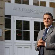 Le plan d'Air France pour créer sa filiale low-cost européenne