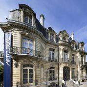 Les maisons de ventes aux enchères à Paris au banc d'essai