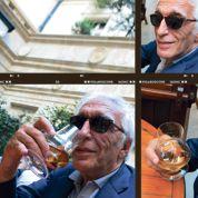 Un dernier verre avec Gérard Darmon