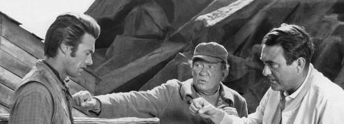 Mort du réalisateur Andrew McLaglen, spécialiste du western