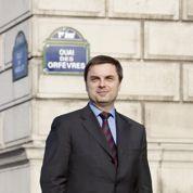 Accor recrute l'ex-patron du «36, quai des Orfèvres»