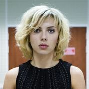 Box-office France:Lucy toujours à 100% de ses capacités