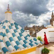 De Séville à Tanger, une échappée mauresque