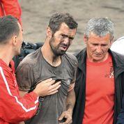 5 morts dans l'effondrement d'une mine en Bosnie