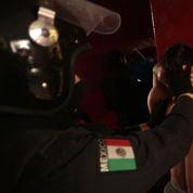 Amnesty International dénonce les policiers tortionnaires au Mexique