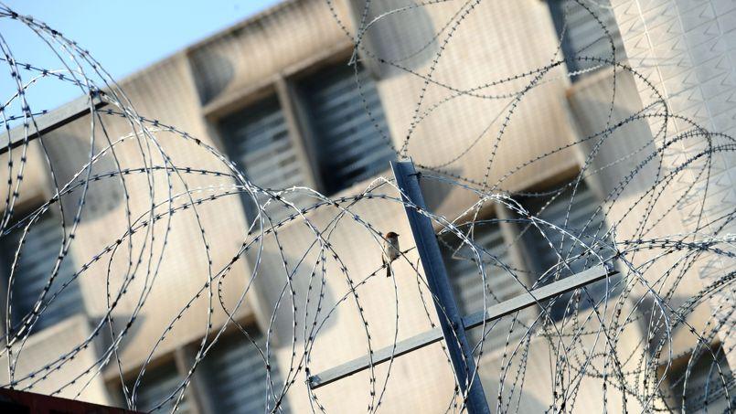 Comment sont enfermés les criminels mineurs