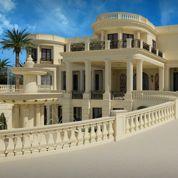 En Floride, une villa mise en vente plus de 100 millions d'euros