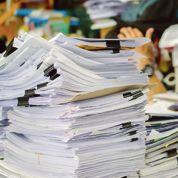 La simplification administrative tarde à se mettre en place