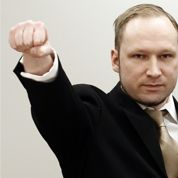 Anders Breivik veut créer un parti fasciste
