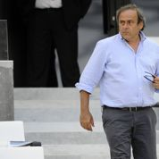 Platini : «Ce n'était pas une erreur de voter pour le Qatar»