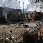 Fin de la trêve dans l'est de l'Ukraine