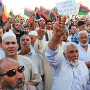 À Tripoli, les islamistes sont dans la rue