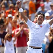 Les cinq choses à savoir sur Kei Nishikori, surprenant finaliste de l'US Open