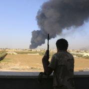 Libye: Paris redoute un scénario «à la malienne» et appelle à l'action