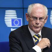 Quel bilan pour Herman Van Rompuy ?