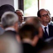 Impopularité de Hollande: «Le problème n'est pas le président, mais son entourage»