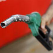 Les carburants au plus bas depuis trois ans