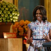 Les enfants américains en guerre contre la «healthy food» de Michelle Obama