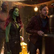 Box-office US: Les Gardiens de la Galaxie toujours au top