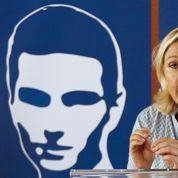 Alain Juppé, Manuel Valls : qui profite le plus de la montée de Marine le Pen ?