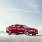 Jaguar XE, le retour de la «petite» berline