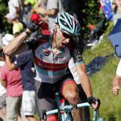 Le sponsor de Contador propose de faire payer les spectateurs du Tour de France