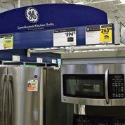 Electrolux achète les lave-linge de GE
