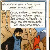 BD : Tintin fait sa rentrée avec un album inédit