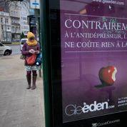 La fronde de catholiques contre la campagne Gleeden